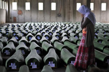 Srebrenica – Janazah and Remembrance Day