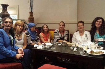 Sisters Social Club Event – Dinner