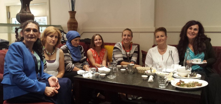 Sisters Social Club Event – Dinner